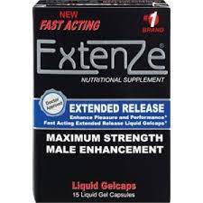 Does Extenze Really Perform – Is Extenze Secure And Powerful?