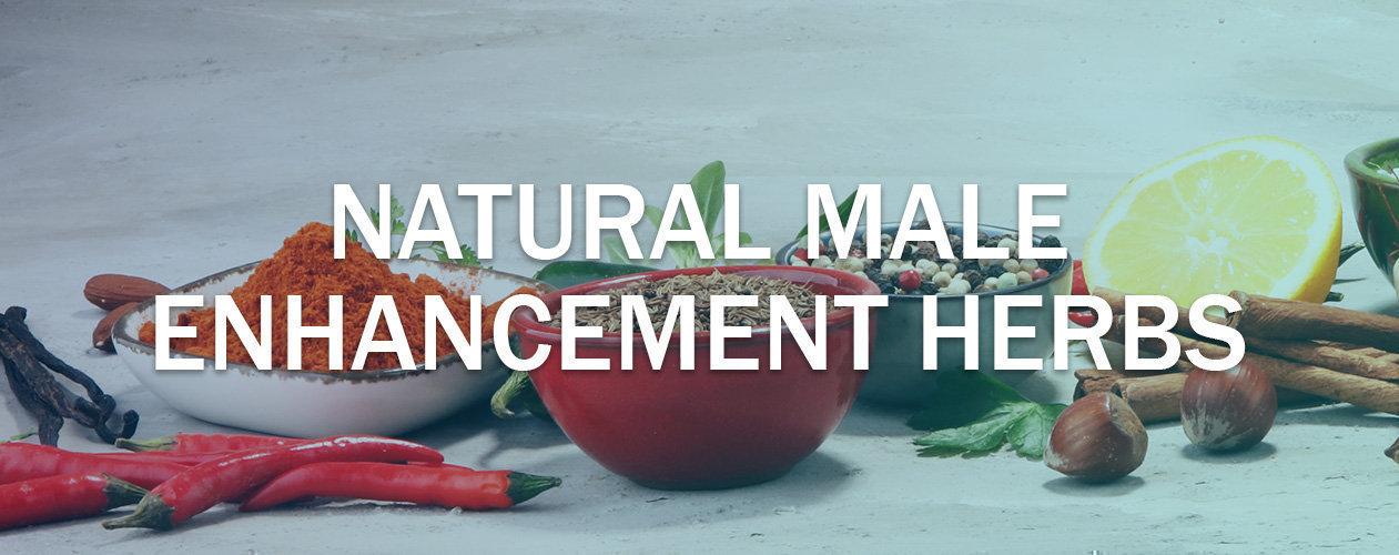 Best Male Enhancement Herbs | Natural Herbal Male Enhancement